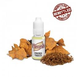 Flavorah Virginia Tobacco 10ml Flavor (Rebottled)